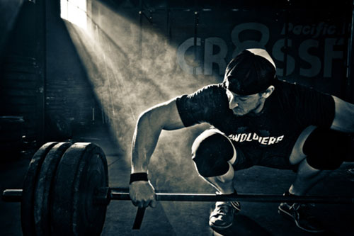 Efficient Strength Training Revisited