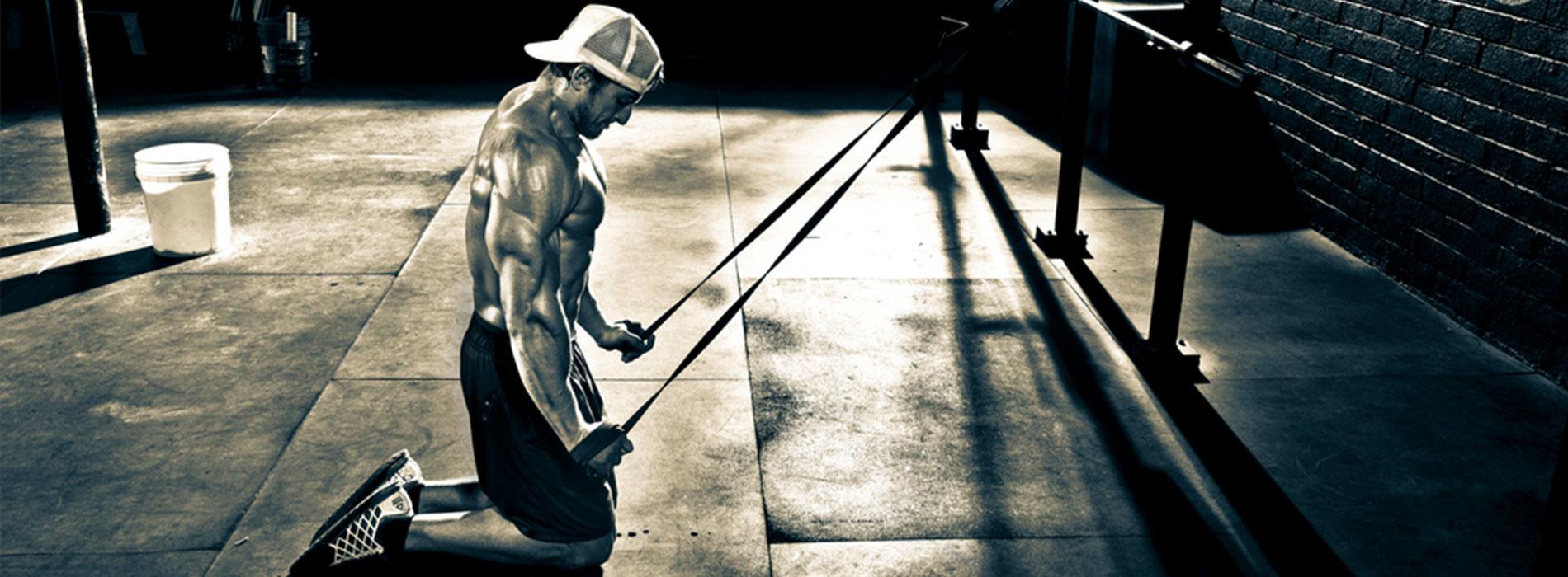 Metabolite Training (Metabolic Stress) - Evolved Training