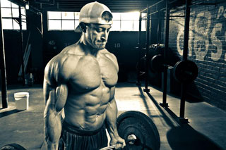 Online Fitness Coaching and Personal Training for CrossFit Athletes