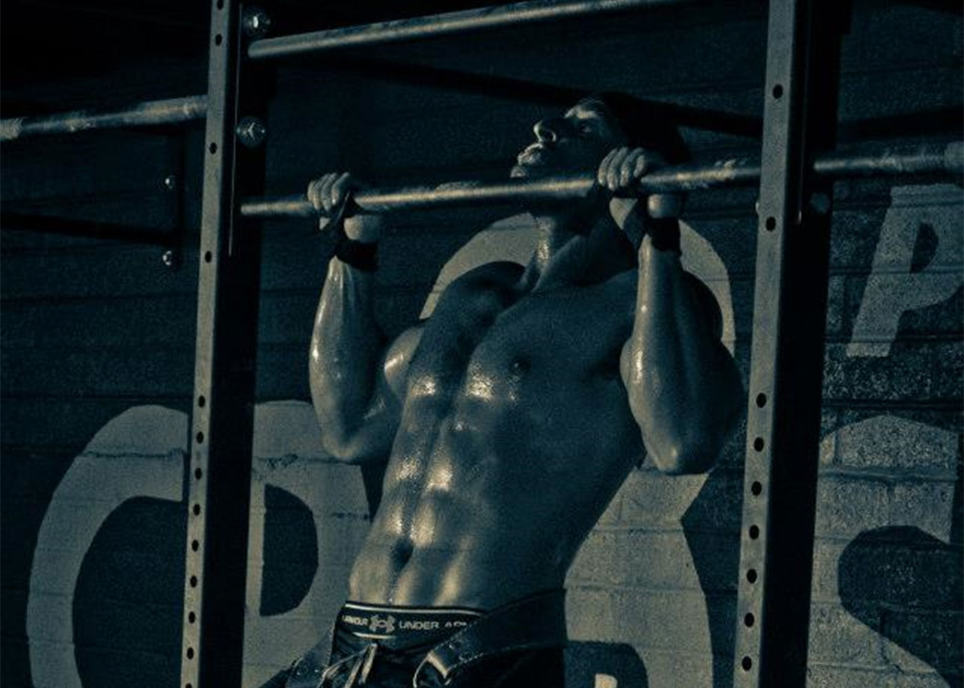 Online Fitness Coaching and Personal Training for CrossFit