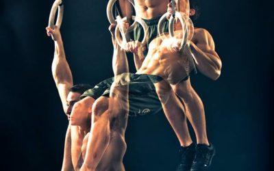 CrossFit Open WOD 18.3 Strategy Guide