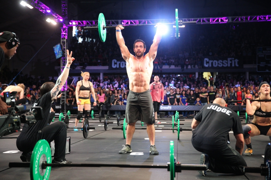 CrossFit Open WOD 18.5 Strategy Guide